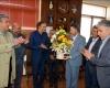 تبریک روز شهردار توسط شورای اسلامی شهر