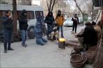 سفری دیگر / اصفهان - نجف آباد - قسمت ۱