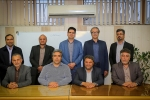 یکصد و شصت و چهارمین  جلسه رسمی شوراي اسلامي شهر نجفآباد