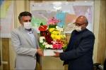 تبریک به هیئت رئیسه جدید شورای اسلامی شهر