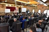 مراسم نکوداشت ۹ اردیبهشت، روز ملی شوراها
