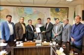 ابلاغ رسمی حکم شهردار نجف آباد