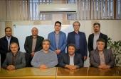 پیام اعضای شورای اسلامی شهر نجف آباد به مناسبت نوروز سال 1399 هجری شمسی