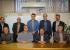 یکصد و هشتاد و هفتمین جلسه رسمی شوراي اسلامي شهر نجفآباد