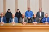 زمان ملاقات مردمی اعضای شوراي اسلامي شهر
