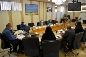 سی و دومین شهردار نجف آباد انتخاب شد